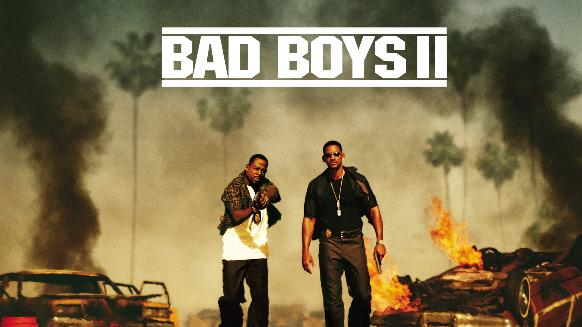 Bad Boys 2 Wallpaper