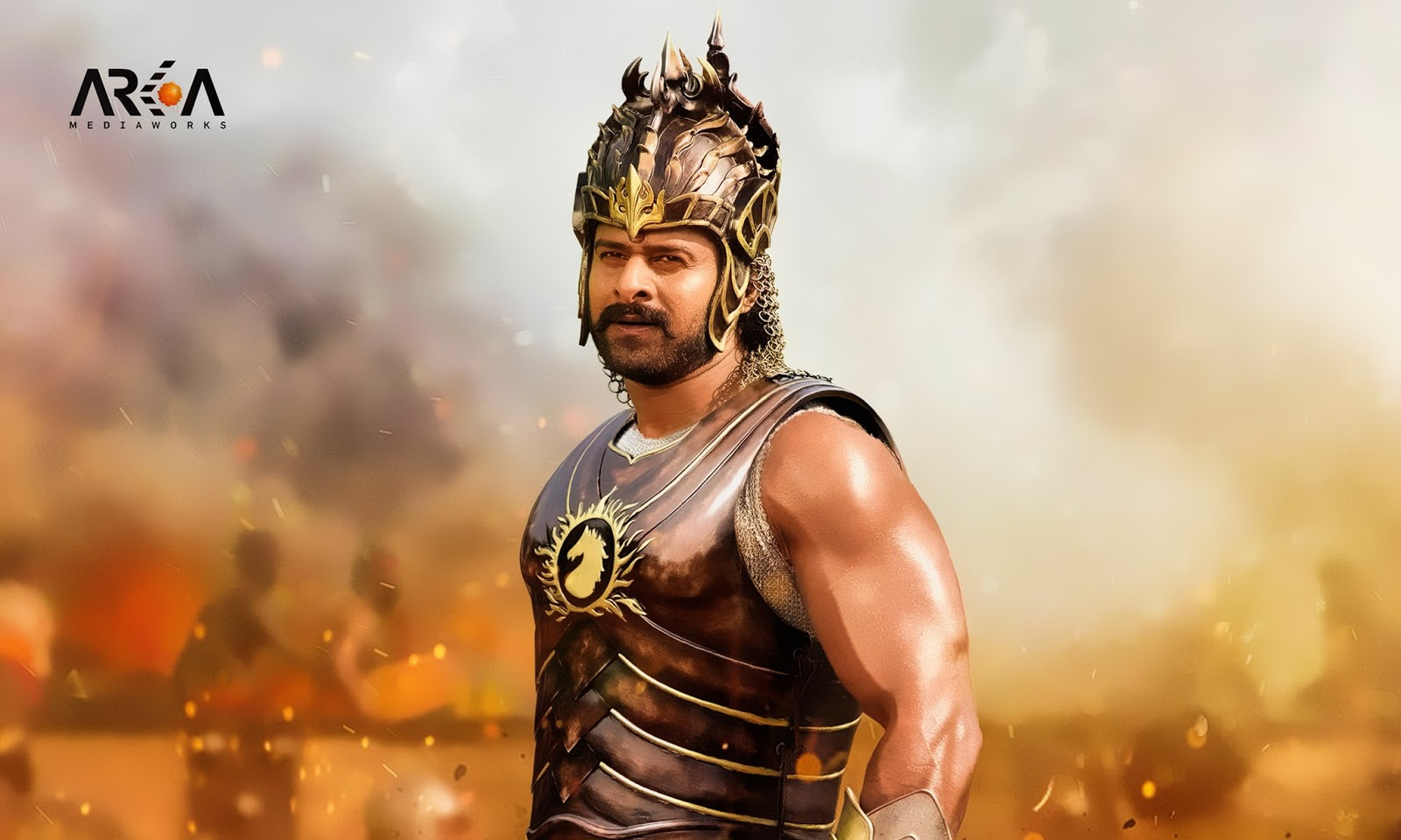 Bahubali Movie HD Wallpapers