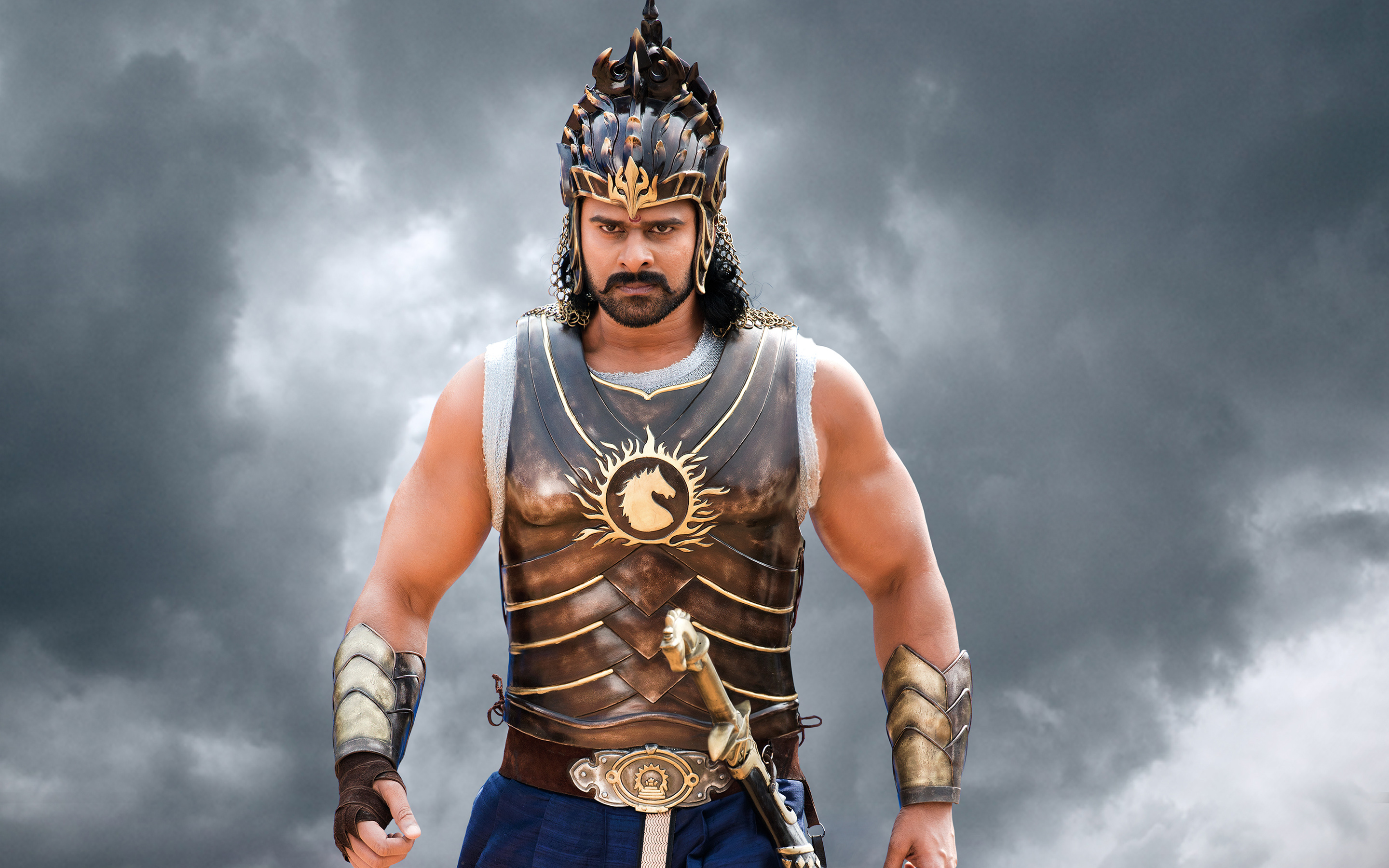 Bahubali Wallpaper Download