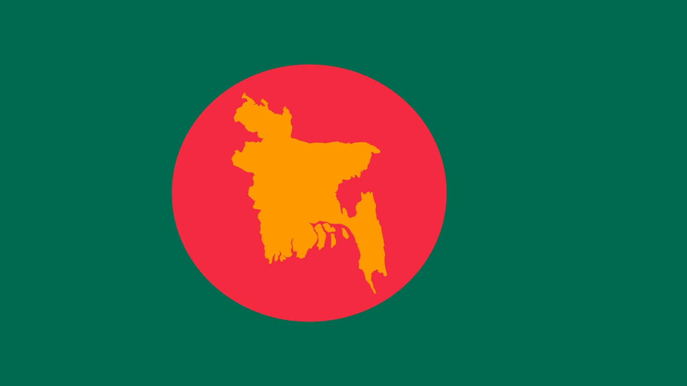 Bangladesh National Flag Live Wallpaper