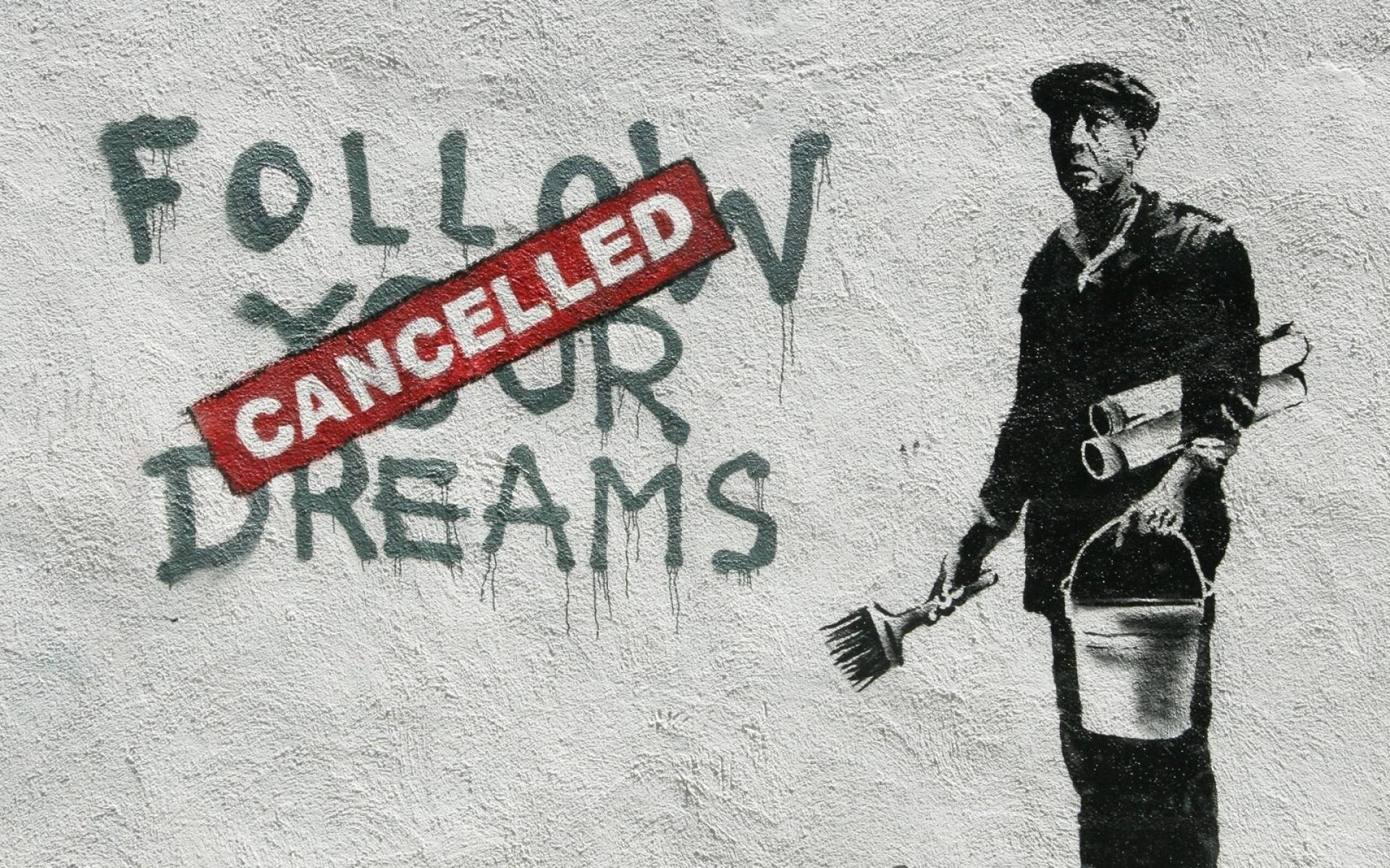 Banksy Wallpapers