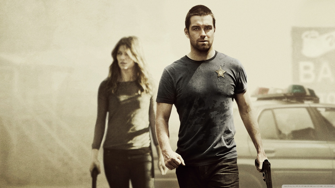 Banshee Tv Show Wallpaper