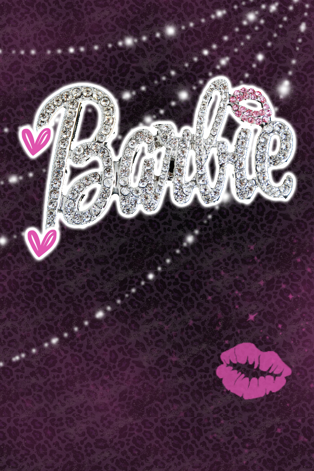 Barbie Hd Wallpaper For Your Mobile Phone