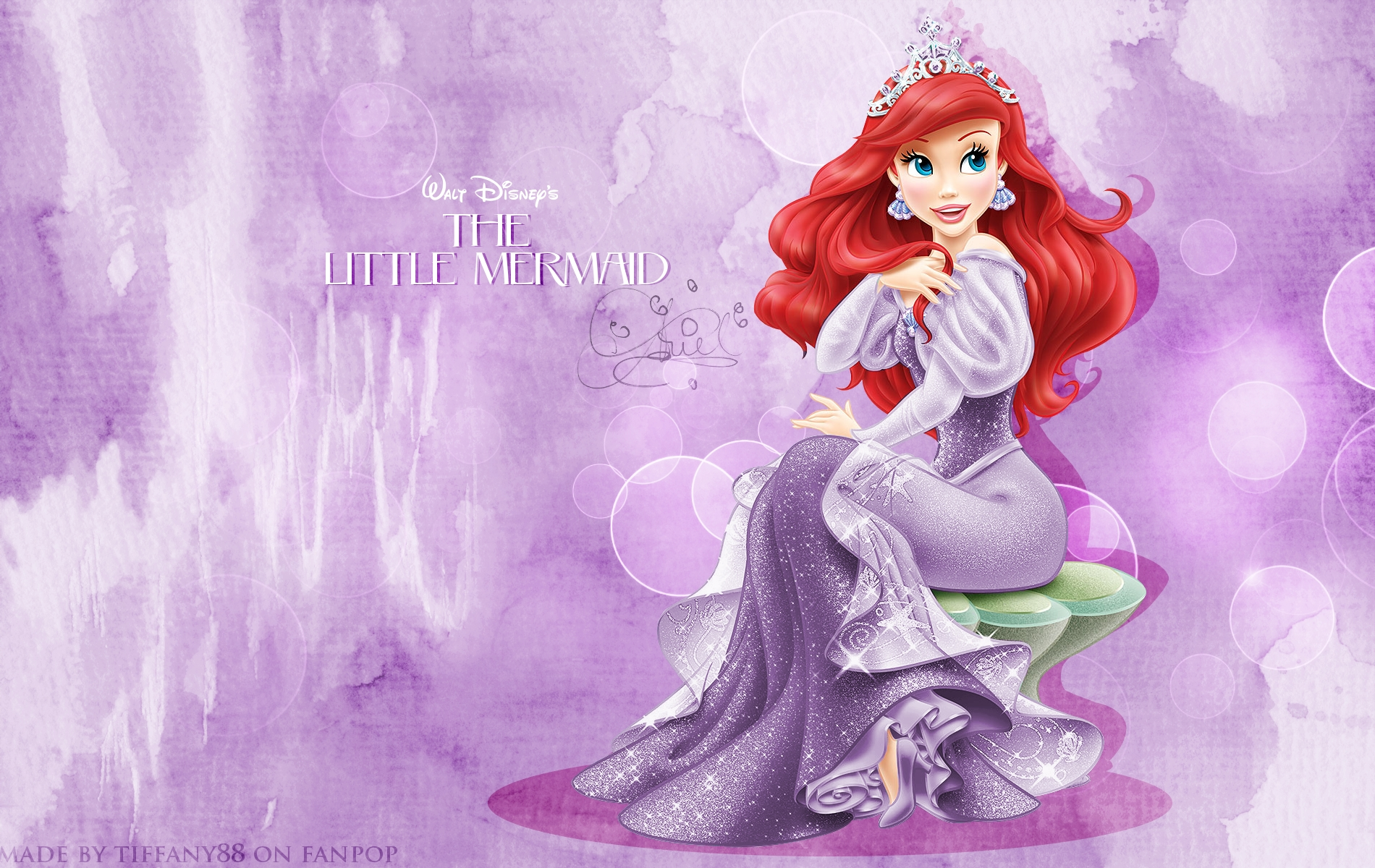 Barbie Princess Wallpaper Free Download