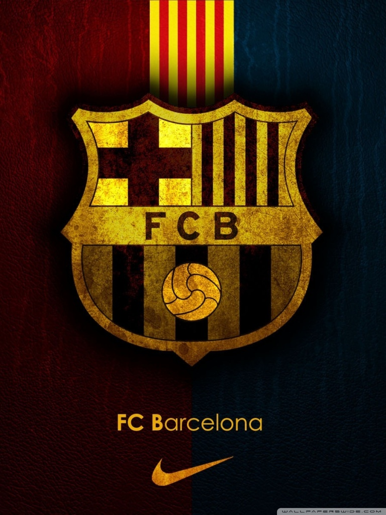Barcelona Mobile Wallpaper
