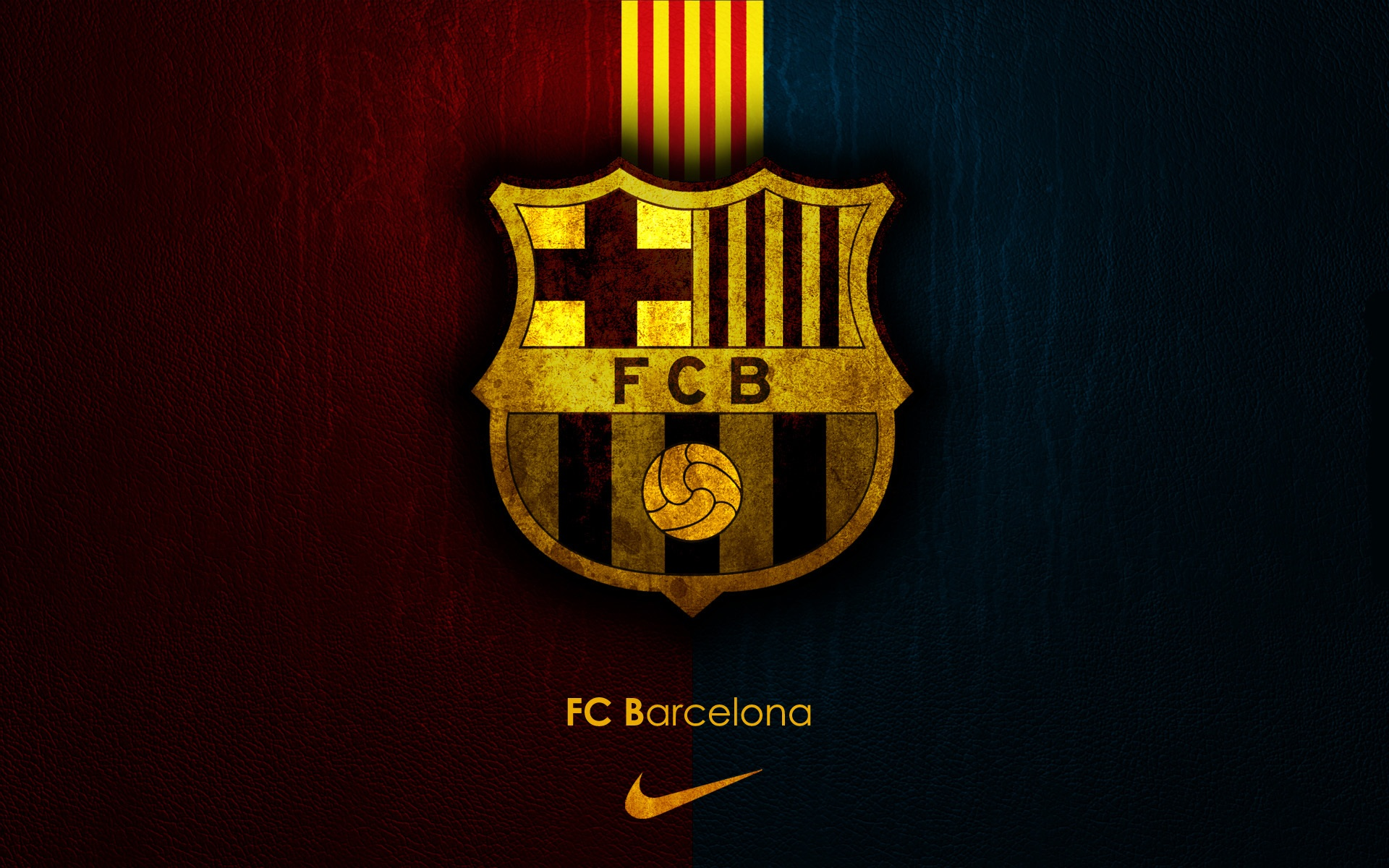 Barcelona Nike Wallpaper