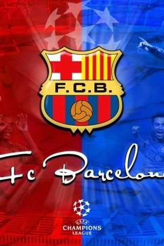 Barcelona Wallpaper Live