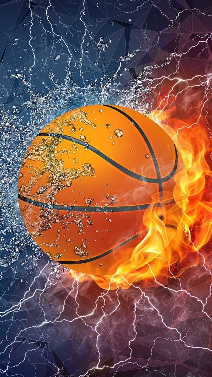 Download Basketball Wallpaper For Iphone Gallery