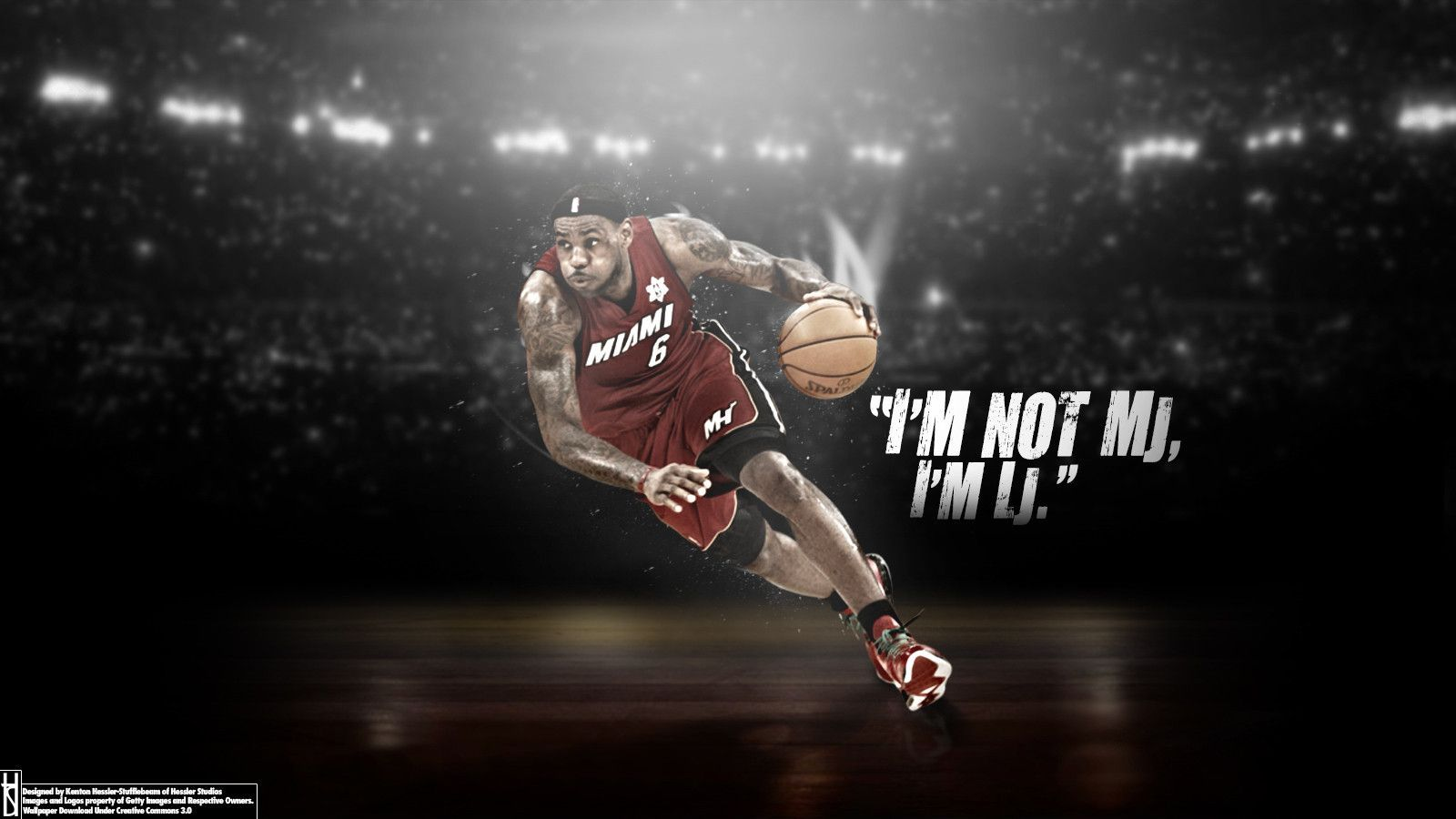 Basketball Wallpapers Lebron James