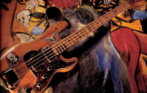 Bass Guitar Pictures Wallpaper: Download Bass Guitar Wallpaper Gallery