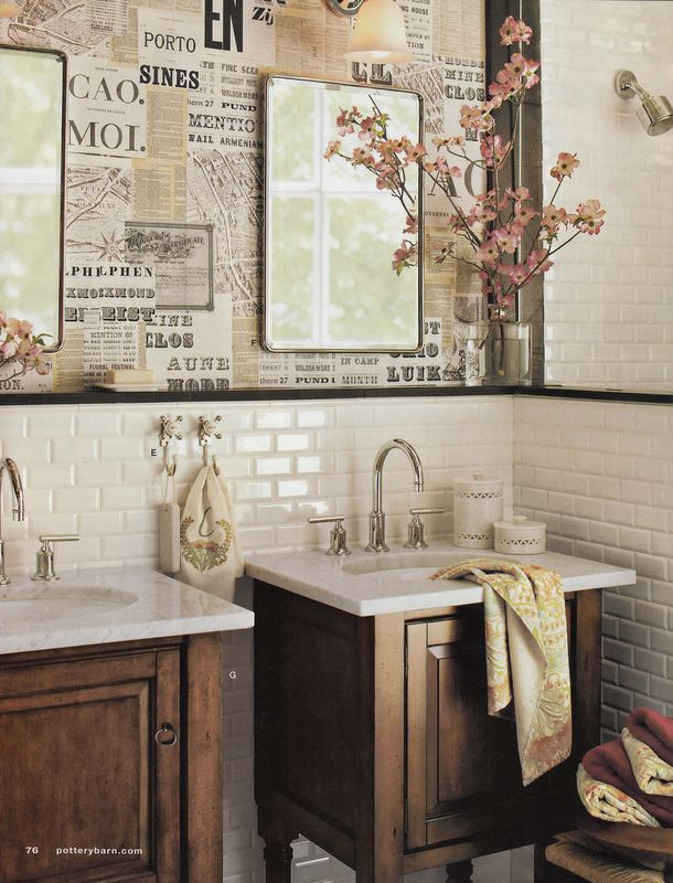 Bathroom Wallpaper Cheap