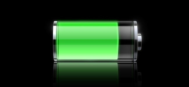 Battery Charging Wallpaper