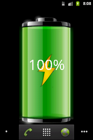 Download Battery Live Wallpaper Gallery