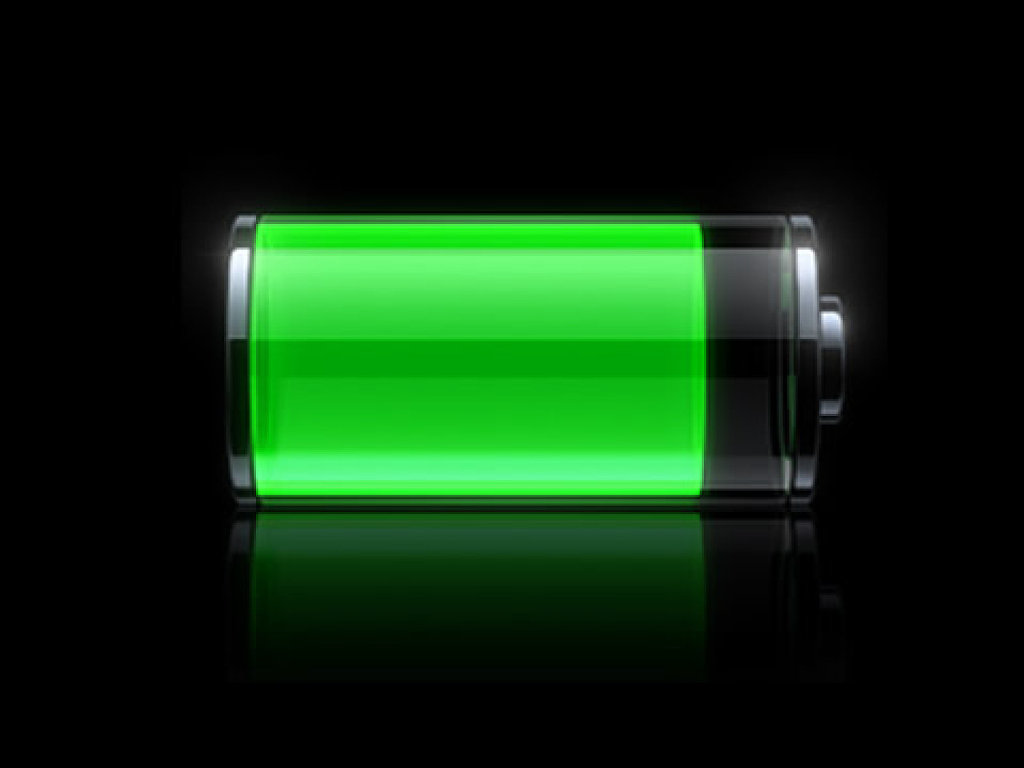 Battery Wallpaper Android