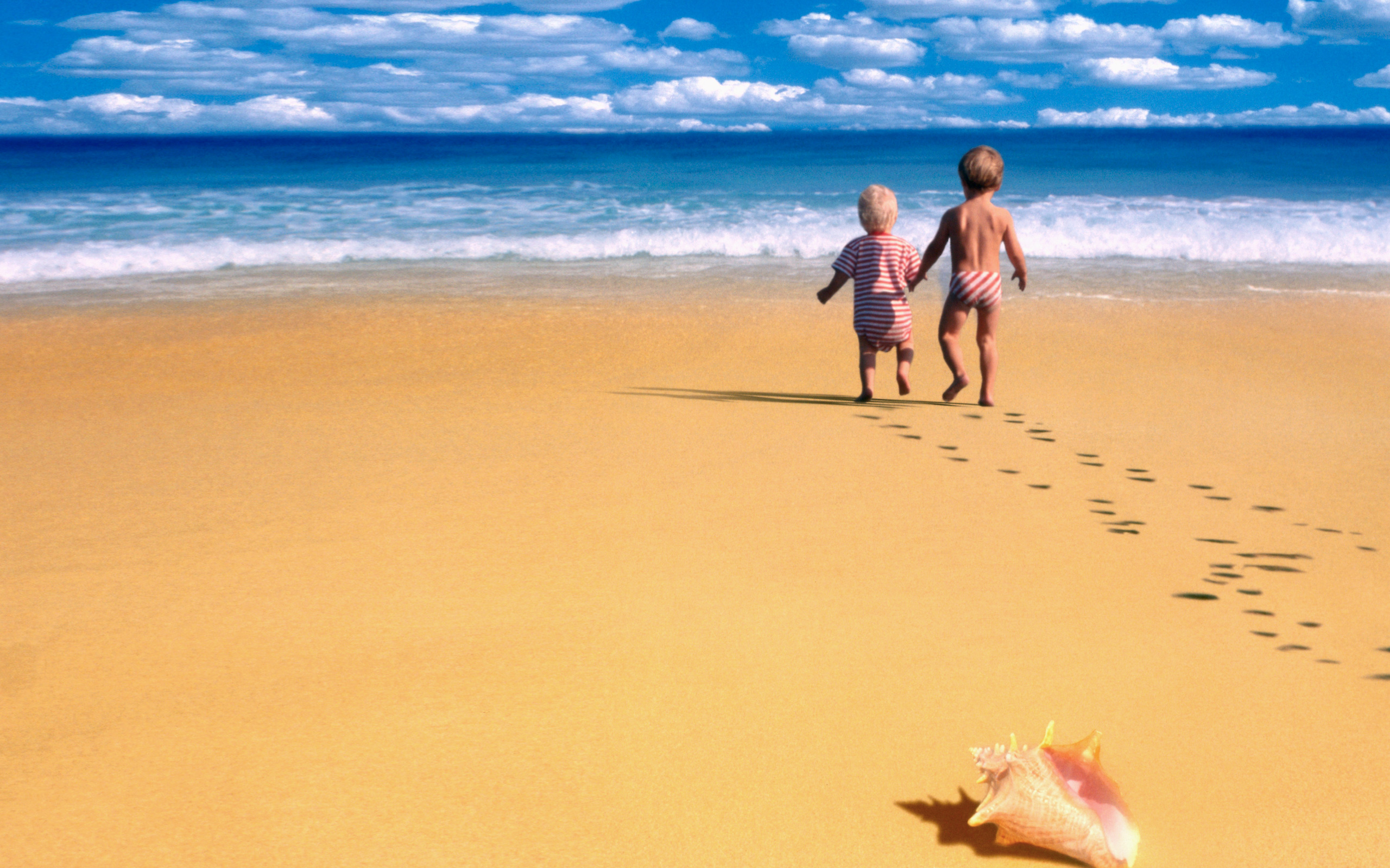 Download Beach Babies Wallpapers Gallery The Most Beautiful Black Baby In The World
