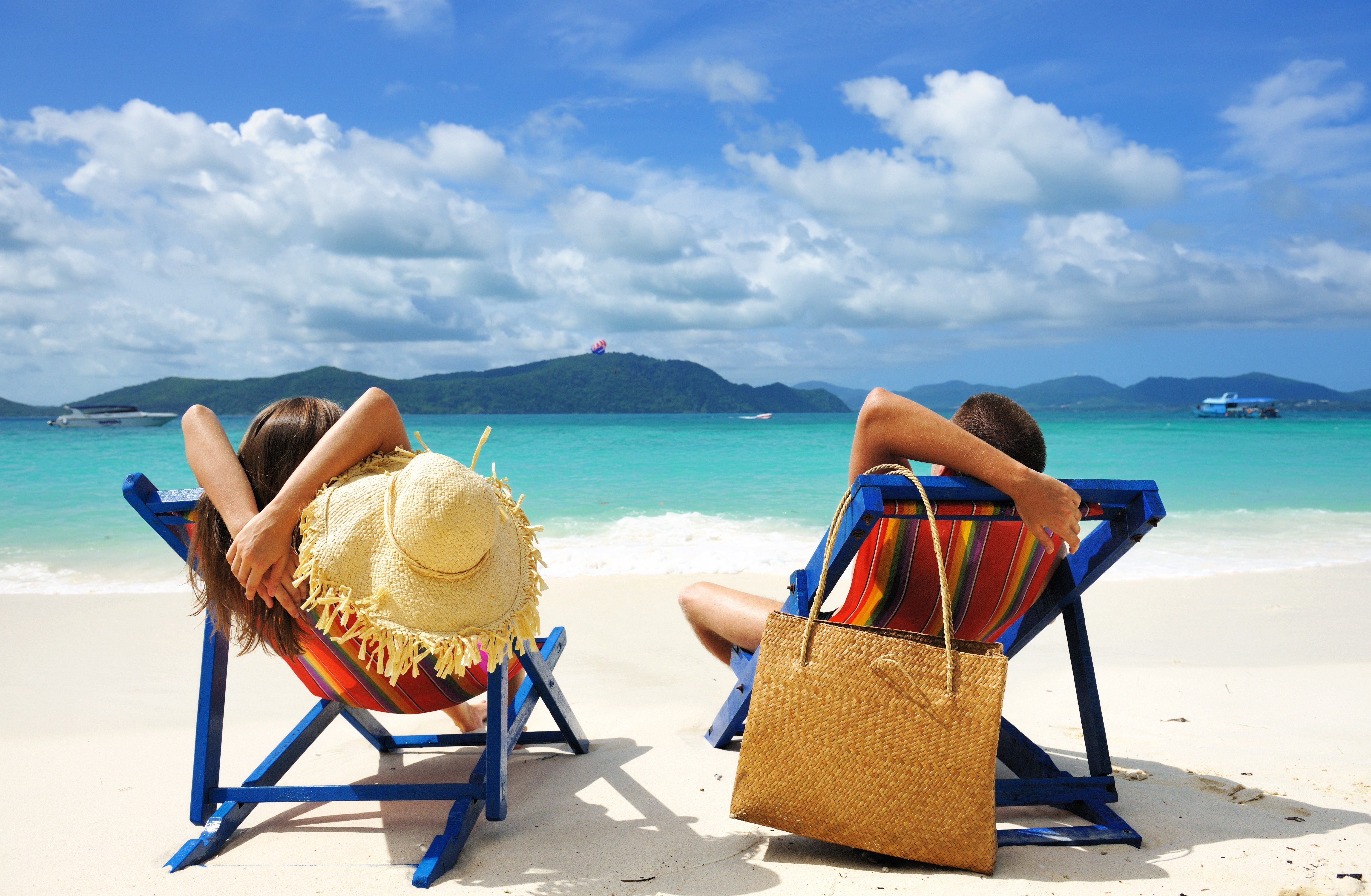 Download Beach Vacation Wallpaper Gallery