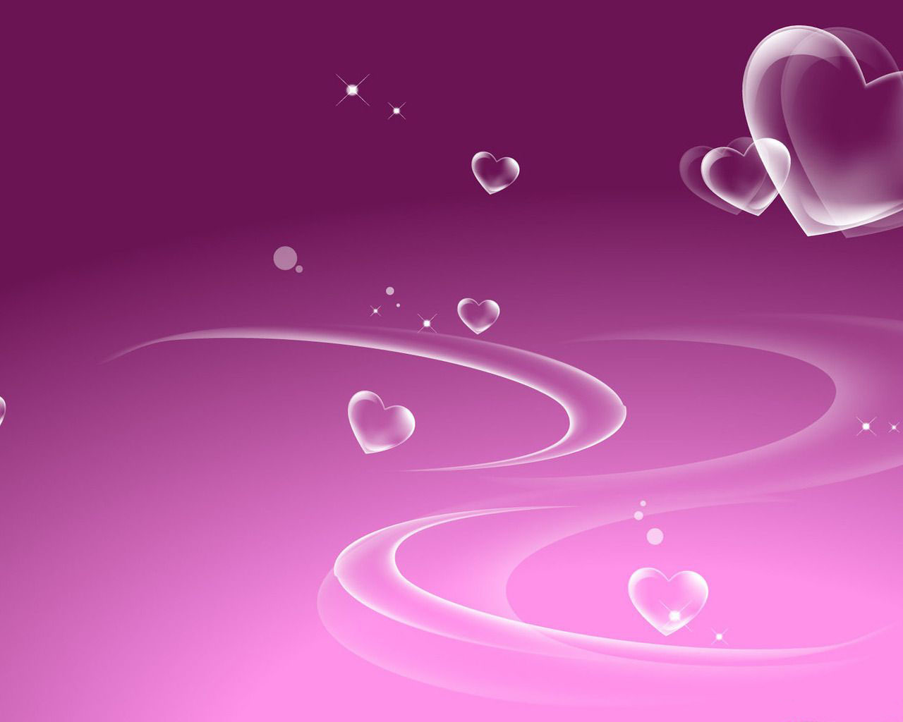 Beautiful 3D Love Wallpapers