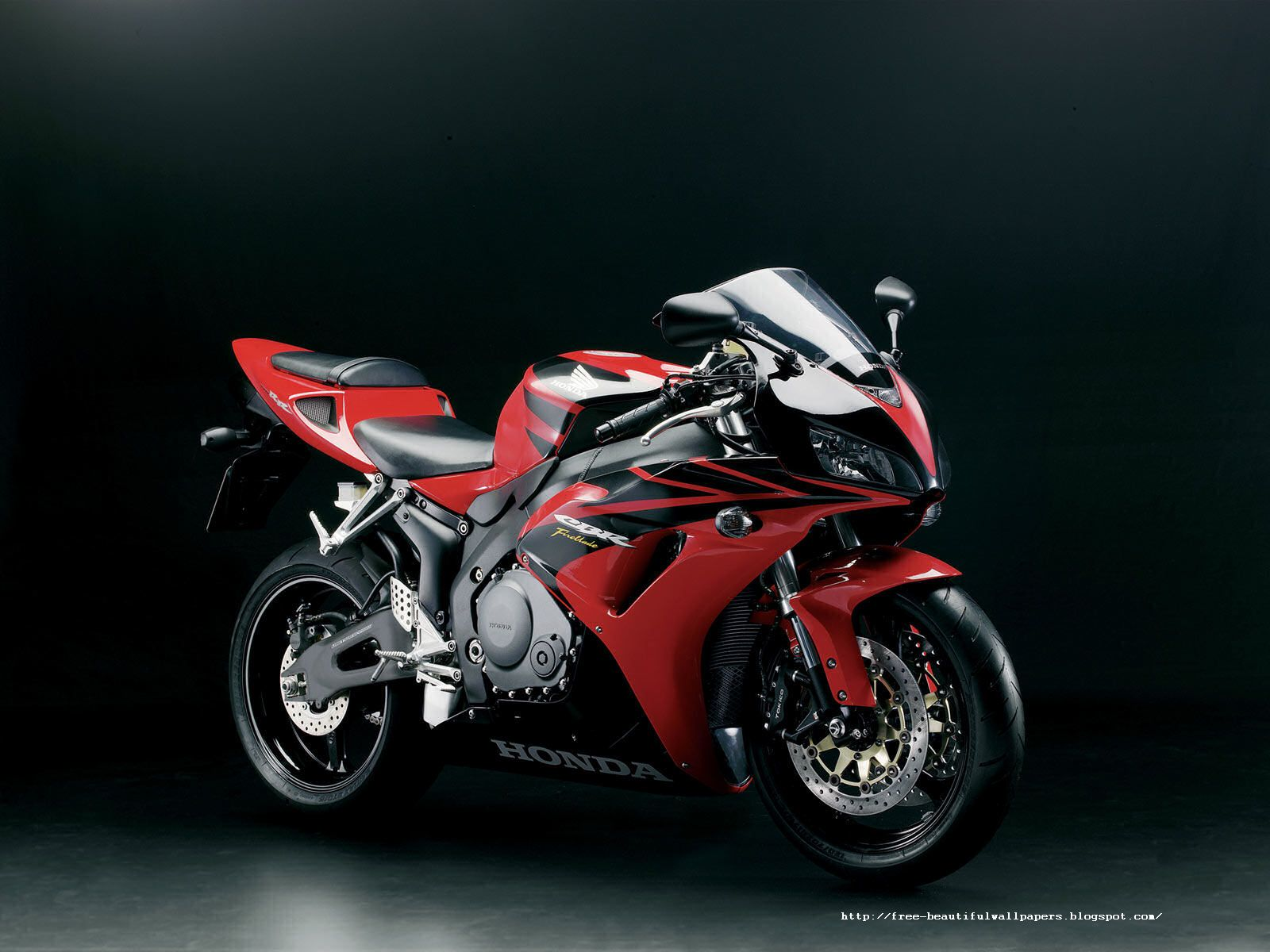 Beautiful Bikes Wallpapers
