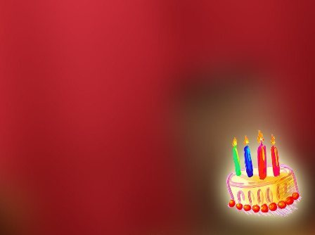 Download Beautiful Birthday Pictures Wallpapers Gallery