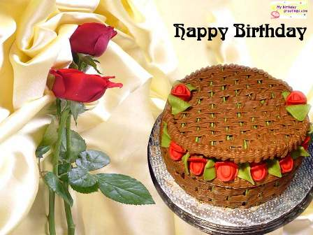 Beautiful Birthday Pictures Wallpapers