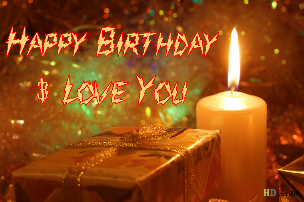 Download Beautiful Birthday Wallpapers Gallery