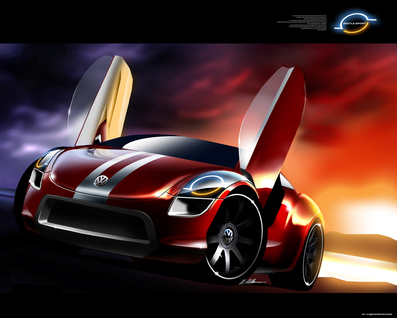 Beautiful Cars Wallpapers Free Download