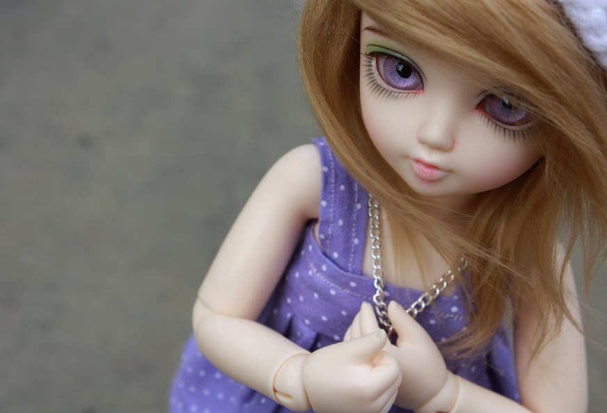 Download beautiful dolls wallpapers free download gallery - Love doll hd wallpaper download ...