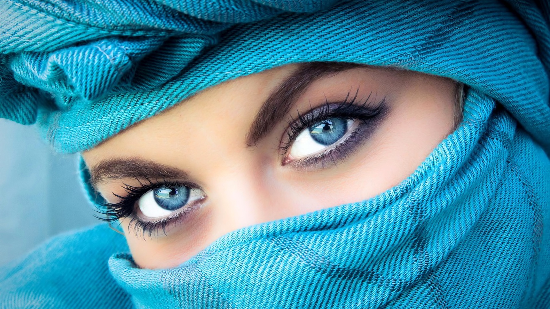 Beautiful Eyes HD Wallpapers