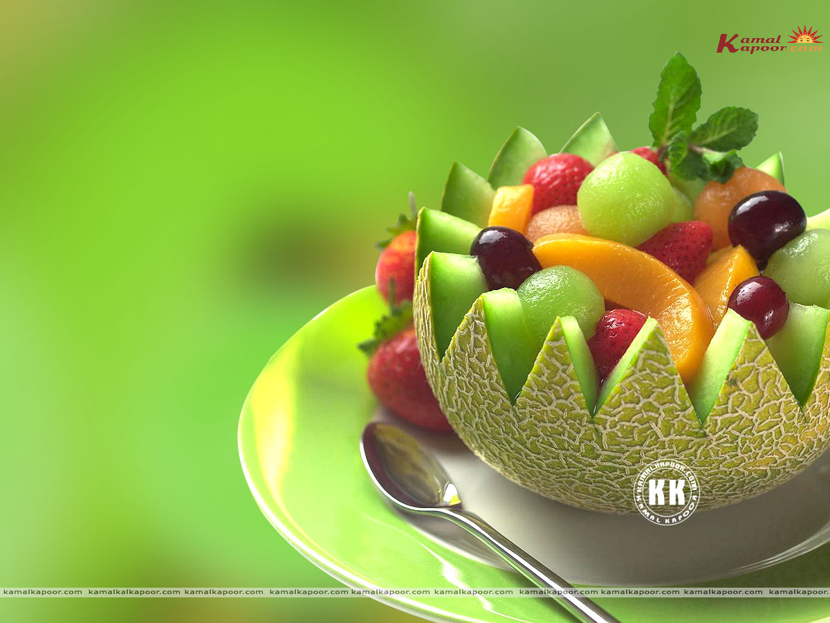 Beautiful Food Wallpapers