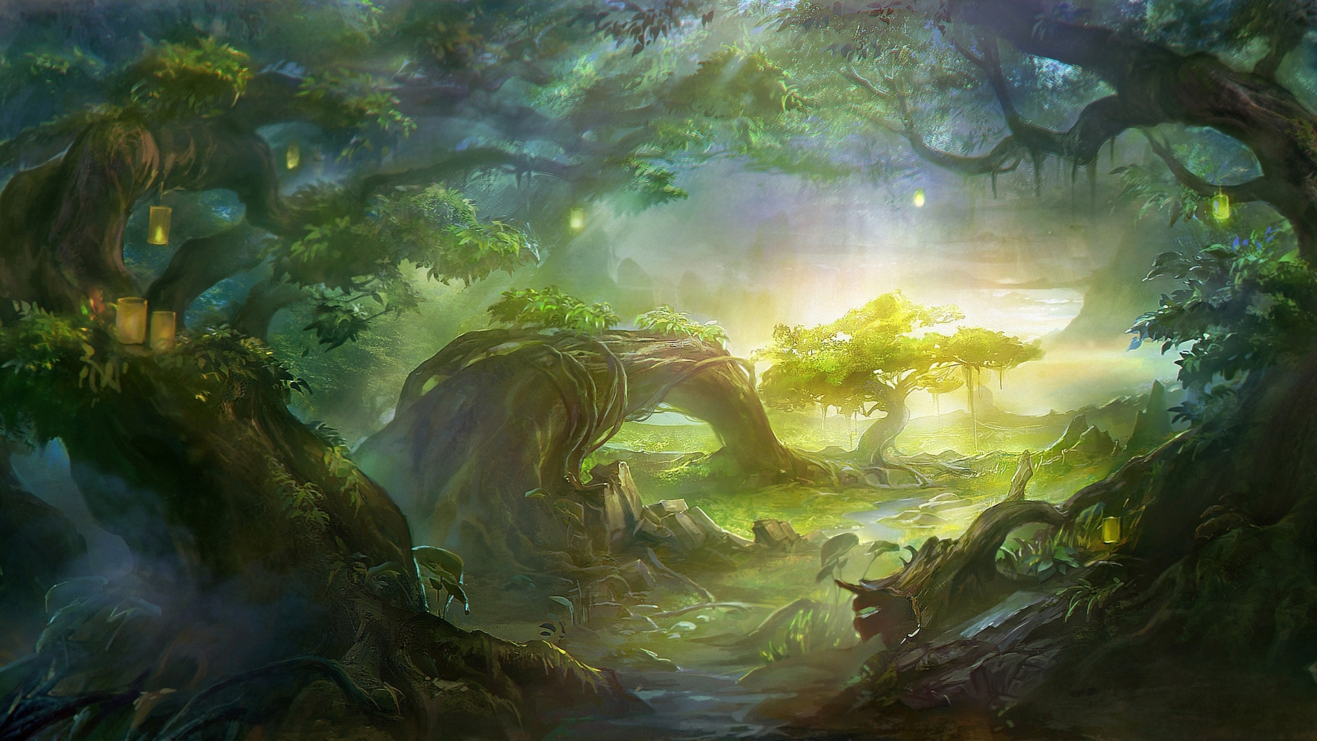Beautiful Game Wallpapers