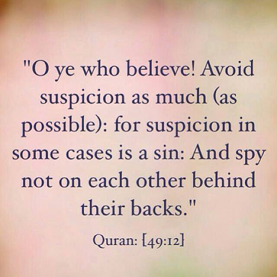 Beautiful Islamic Quotes Wallpapers