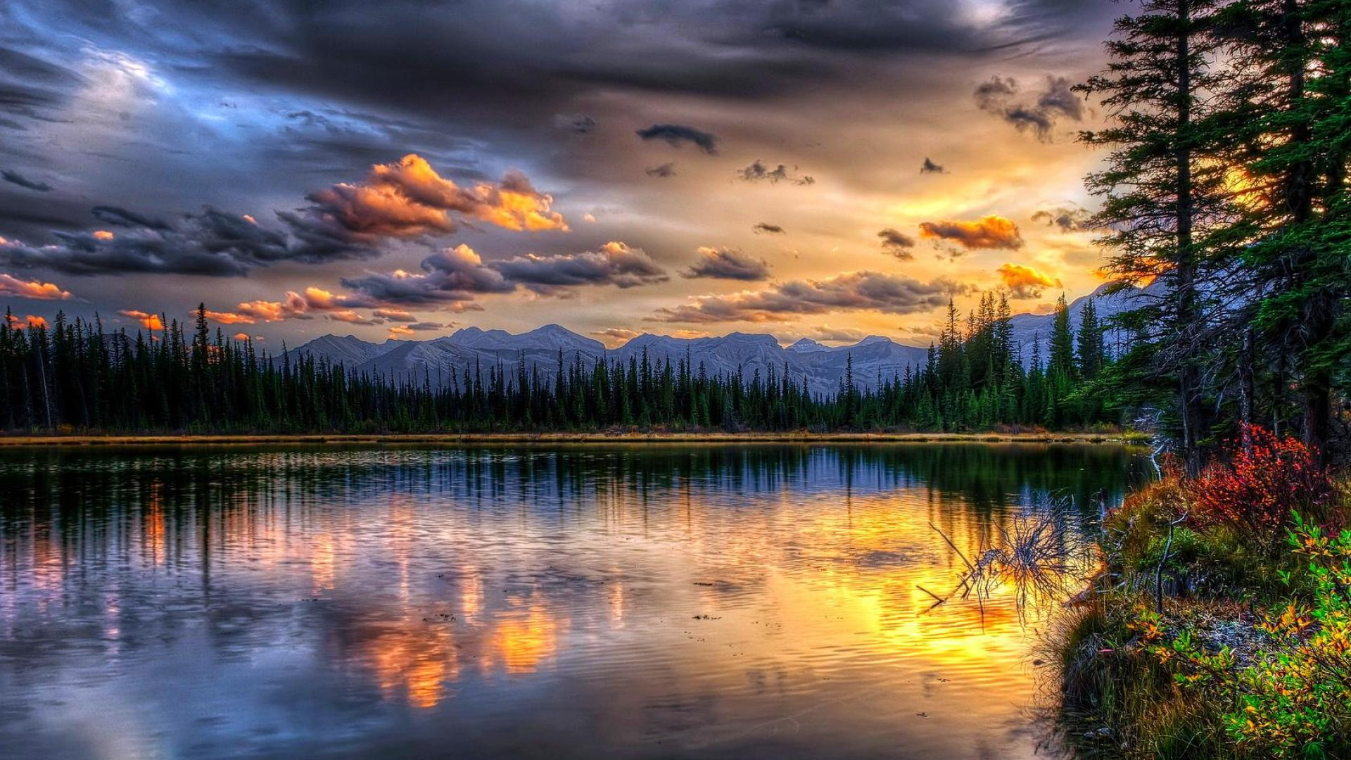 Beautiful Landscapes Wallpaper