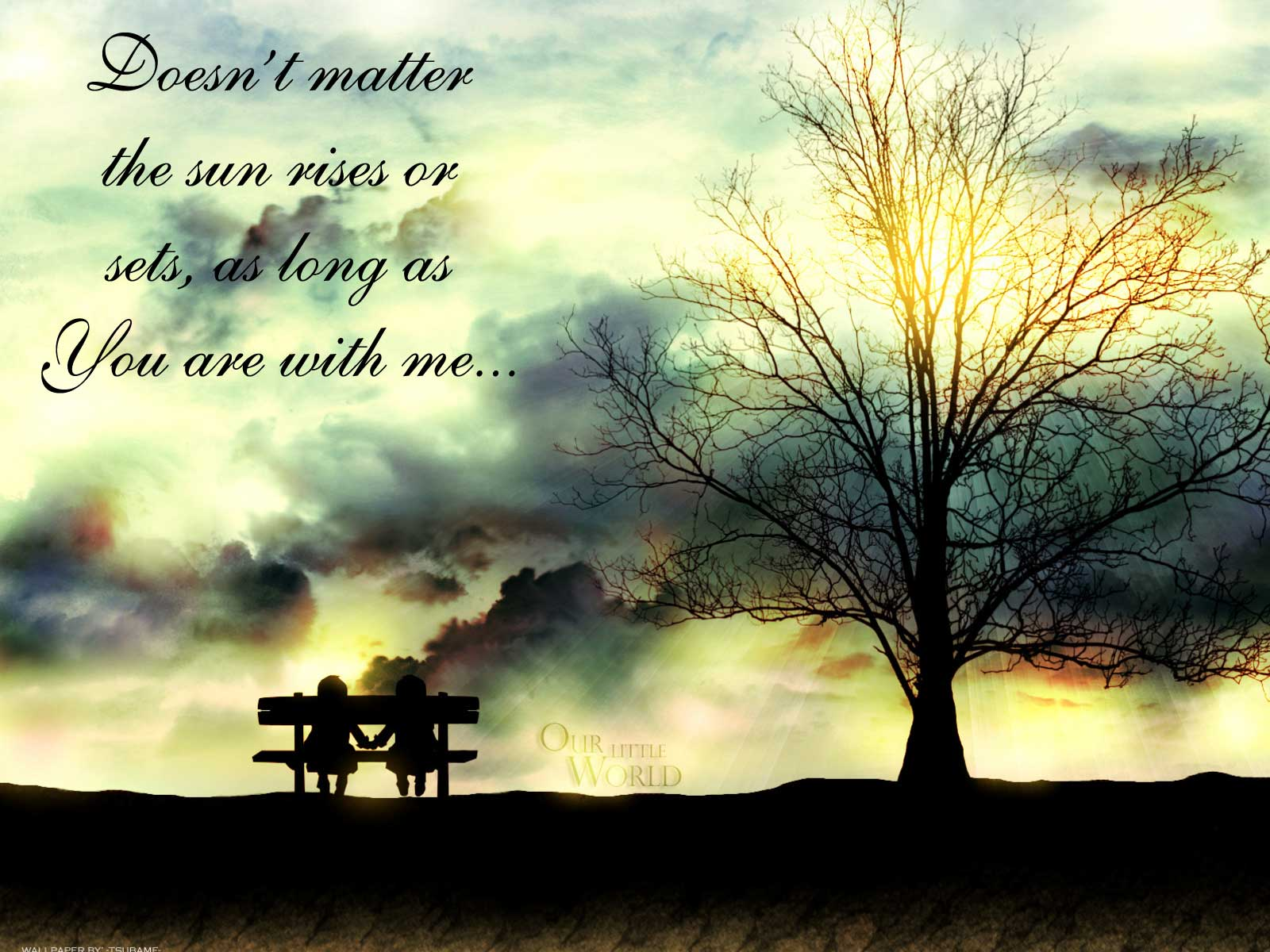 Beautiful Quotes Wallpapers
