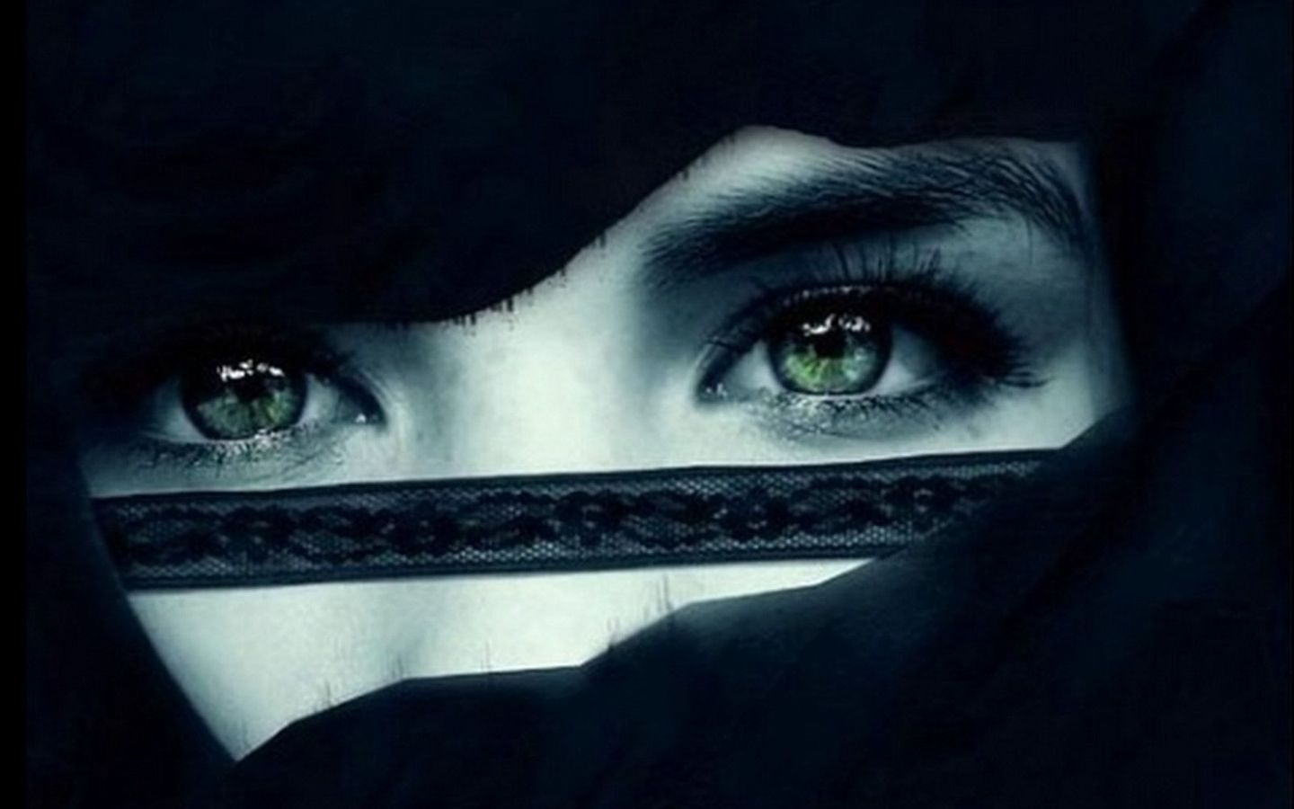 Beautiful Sad Eyes Wallpapers