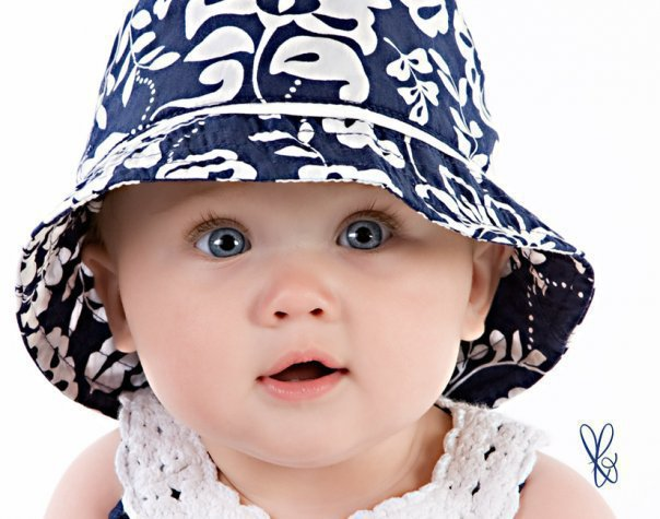 Beautiful Smiling Babies Wallpapers