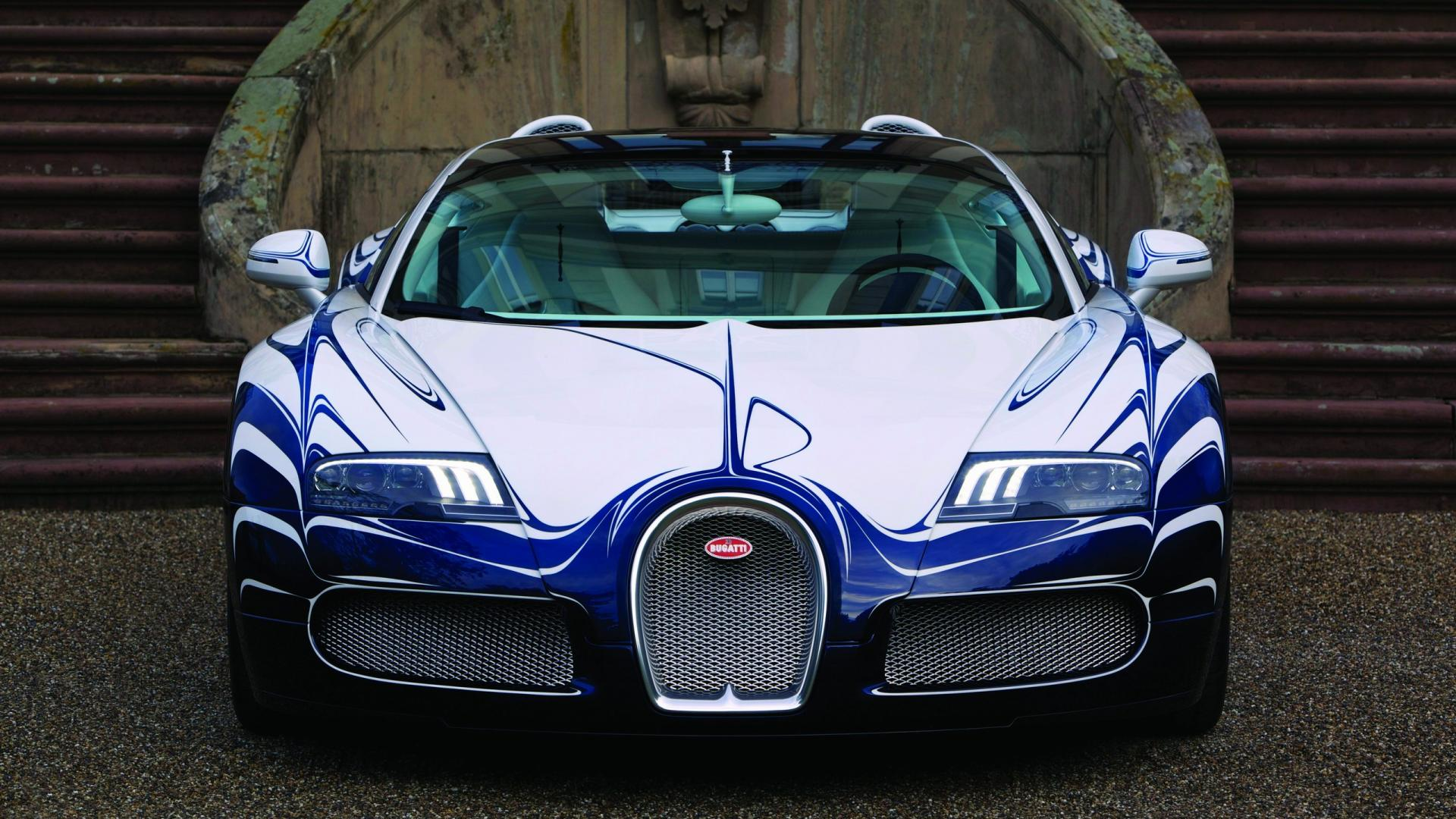 Beautiful Sports Cars Wallpapers
