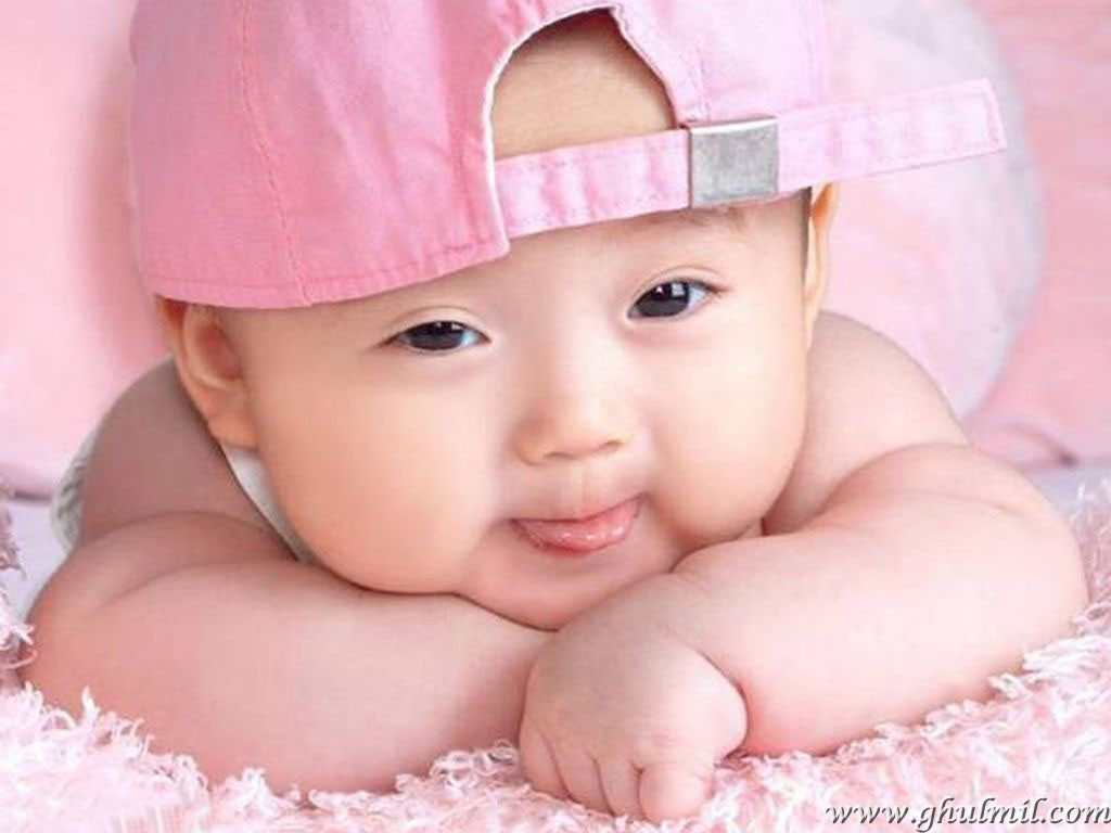 Beautiful Wallpaper Baby Picture