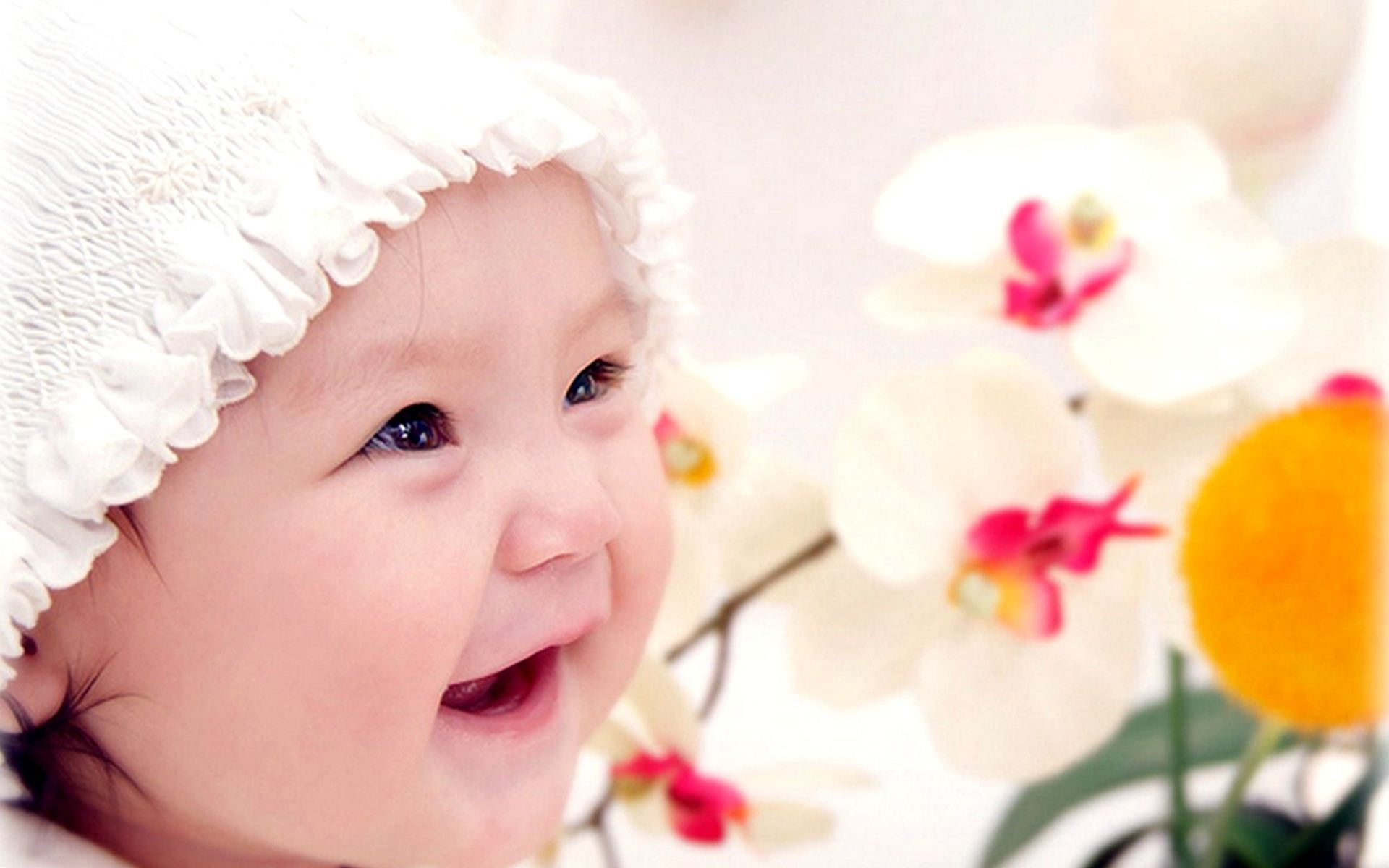 Beautiful Wallpapers Baby