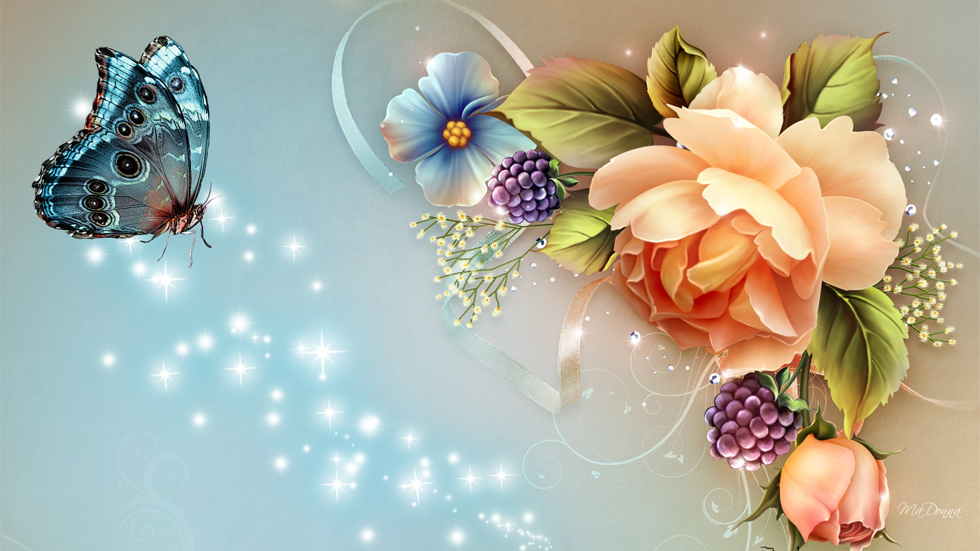 Beautiful Wallpapers Images