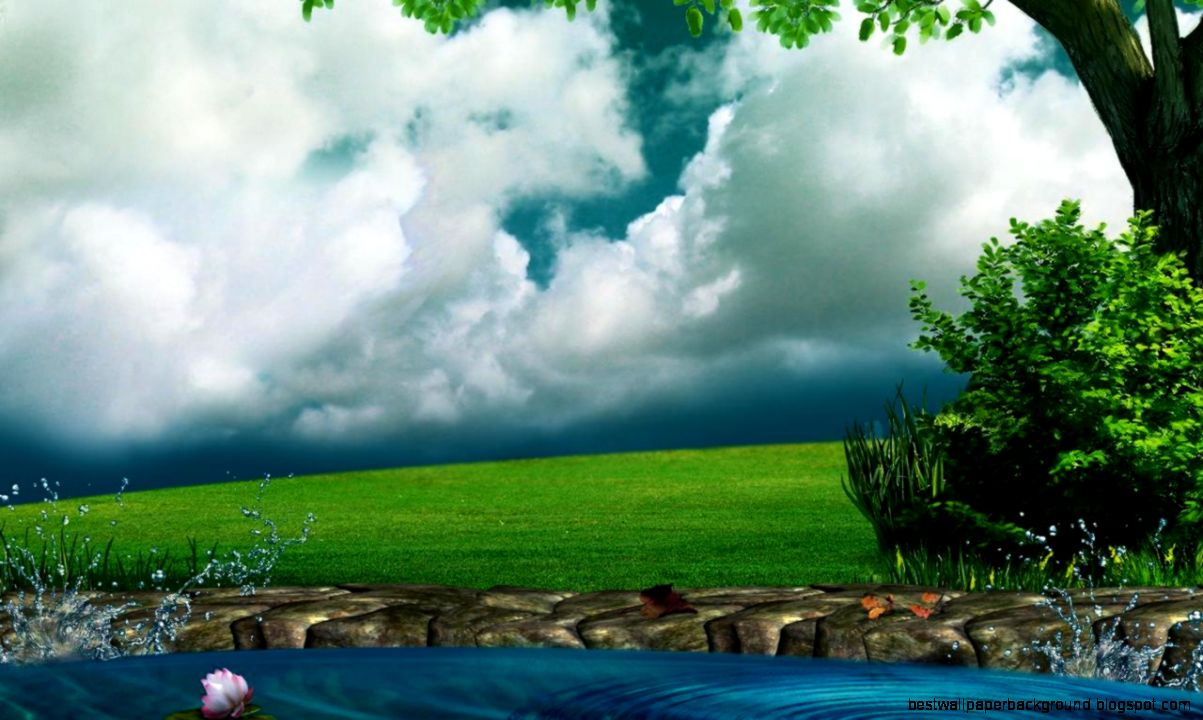 Beautiful Weather Wallpapers