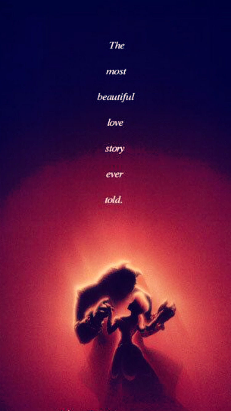 88 beauty and the beast rose iphone wallpaper awesome