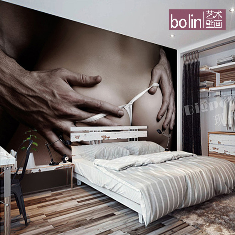 Bedroom Wallpaper For Men