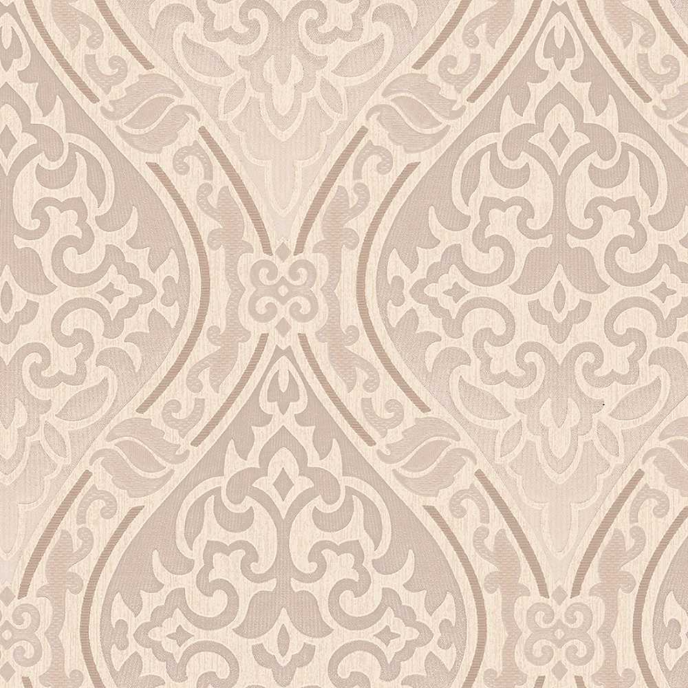 Beige And Brown Wallpaper