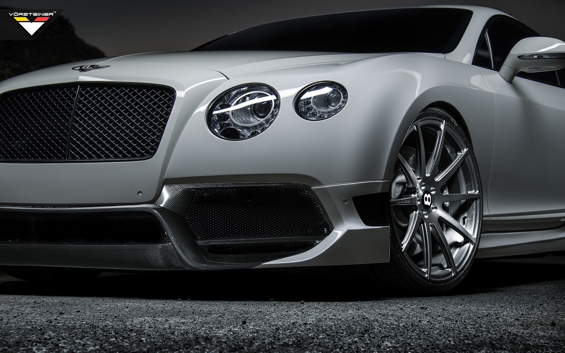Bentley Car Wallpapers HD