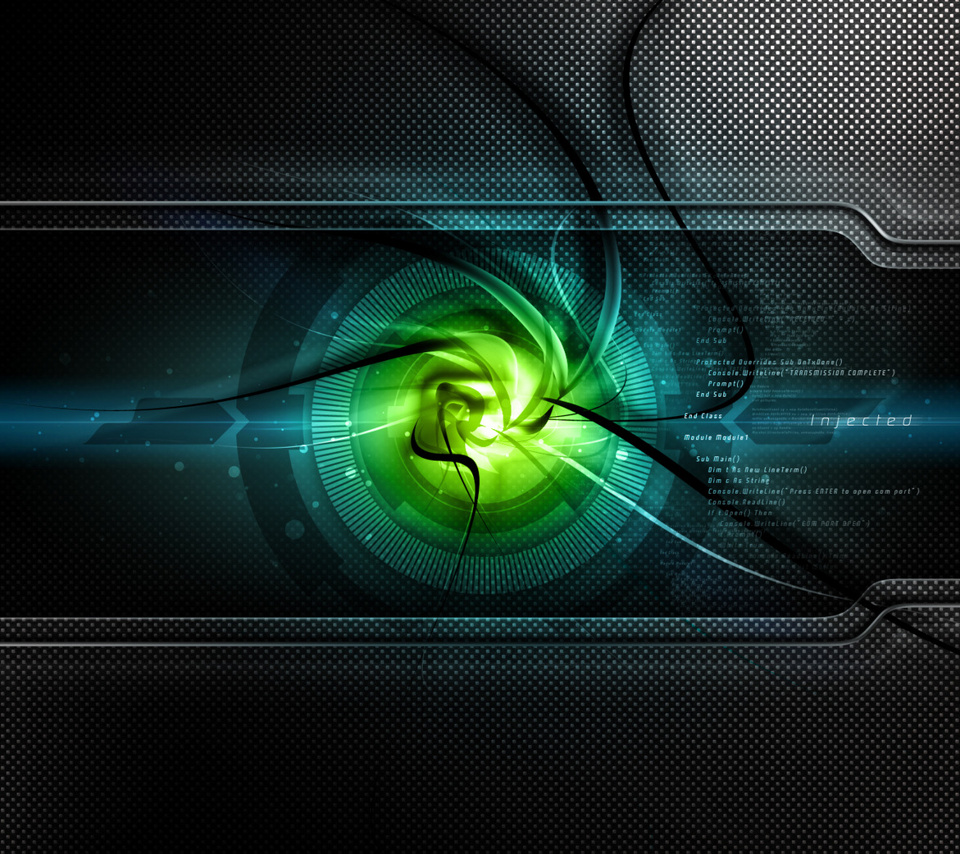 Best Android 3D Wallpaper