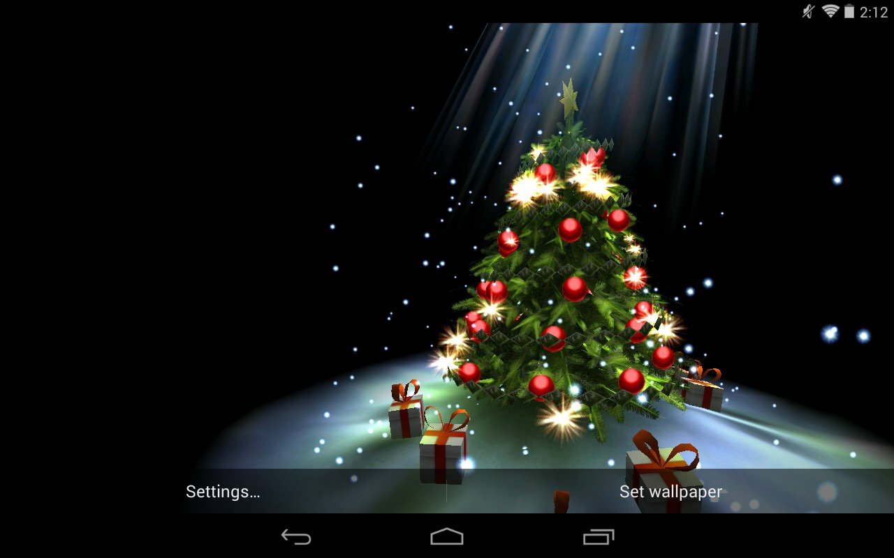 Best Android Live Wallpapers Free Download