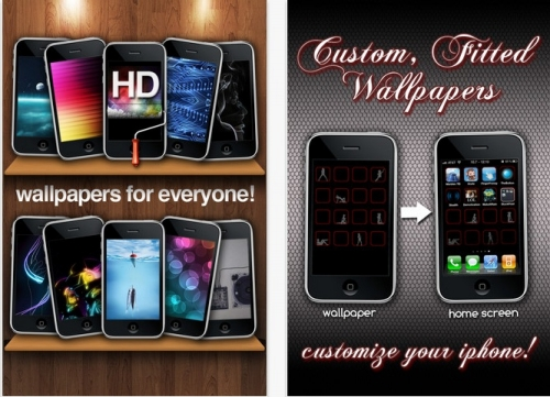 Best App For HD Wallpapers