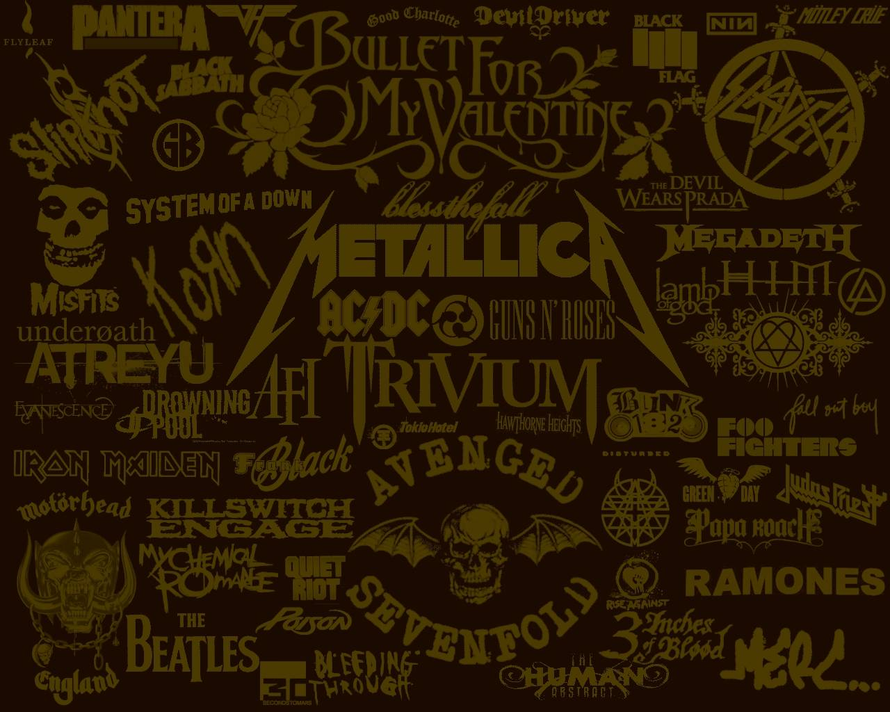 Best Band Wallpapers