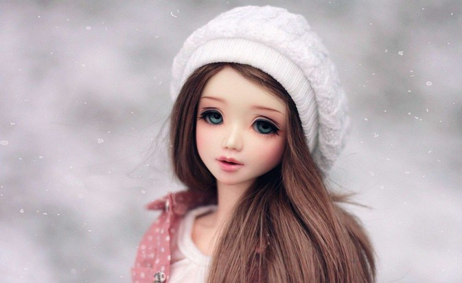 Best Barbie Doll Wallpapers