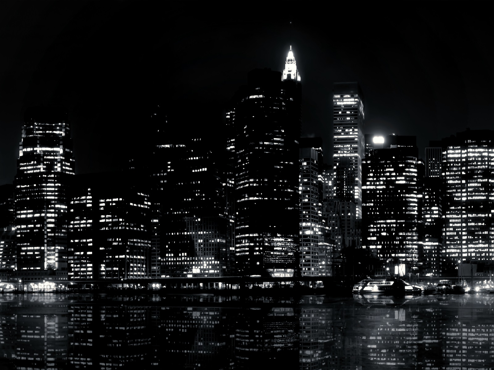 Best Black And White Wallpapers